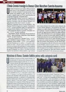 Rassegna Stampa 2016-05