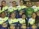 Un benvenuto alla Teano Calcio a 5 Femminile nelle FiammeCremisi