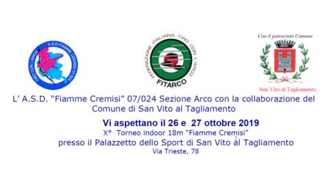 Calendario Fitarco.Calendario Gare Fitarco 2017 Fiamme Cremisi