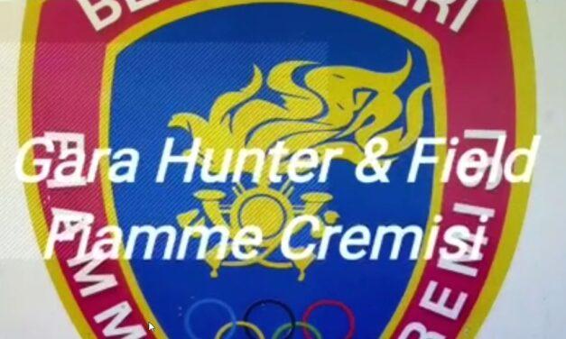 Gara Hunter&Field – I video racconti